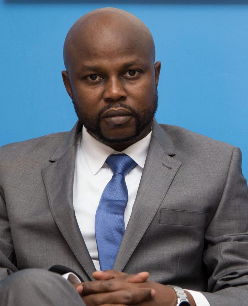 Dr. Mumo Kituku